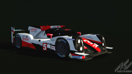 Latest updated cars - Assetto Corsa Database