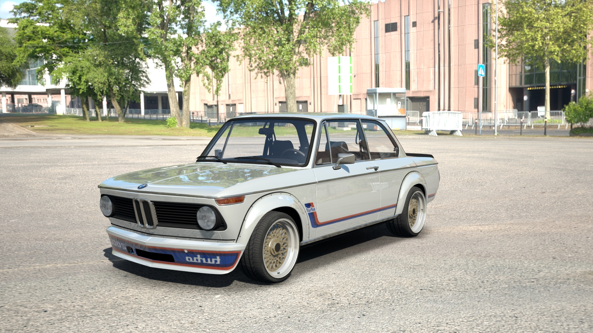 Bmw 2002 Turbo S1 Bmw Car Detail Assetto Corsa Database