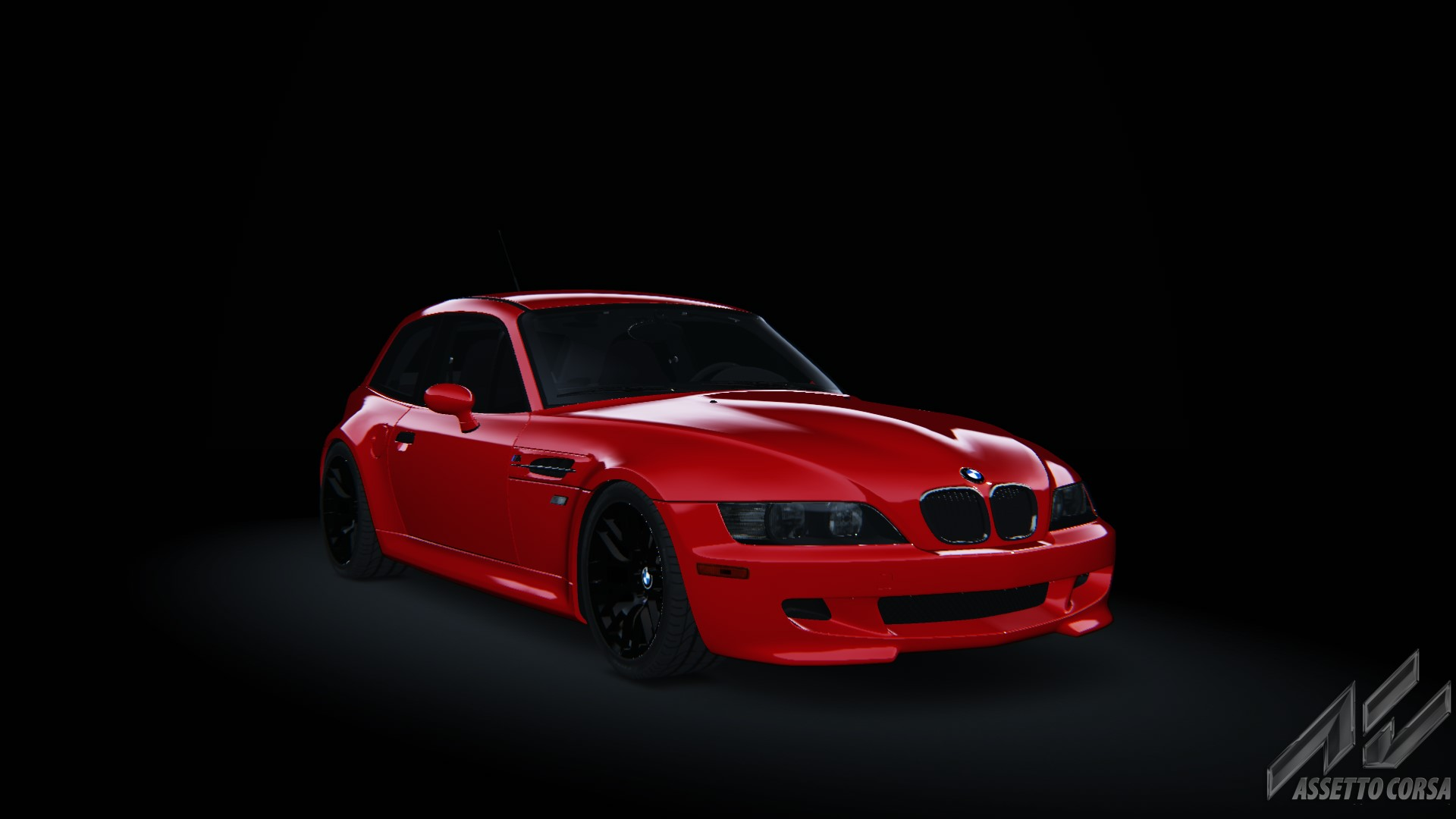 Bmw Z3 M Coupe S54 Bmw Car Detail Assetto Corsa Database