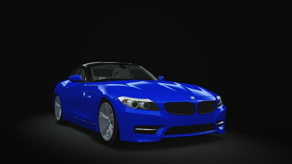 Bmw Z4 E89 Drift Bmw Car Detail Assetto Corsa Database