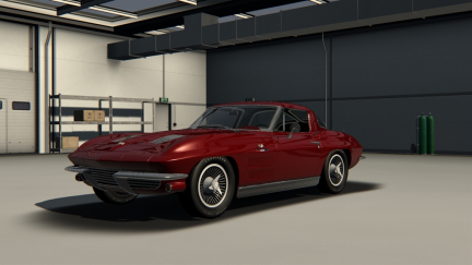 Cars List Assetto Corsa Database