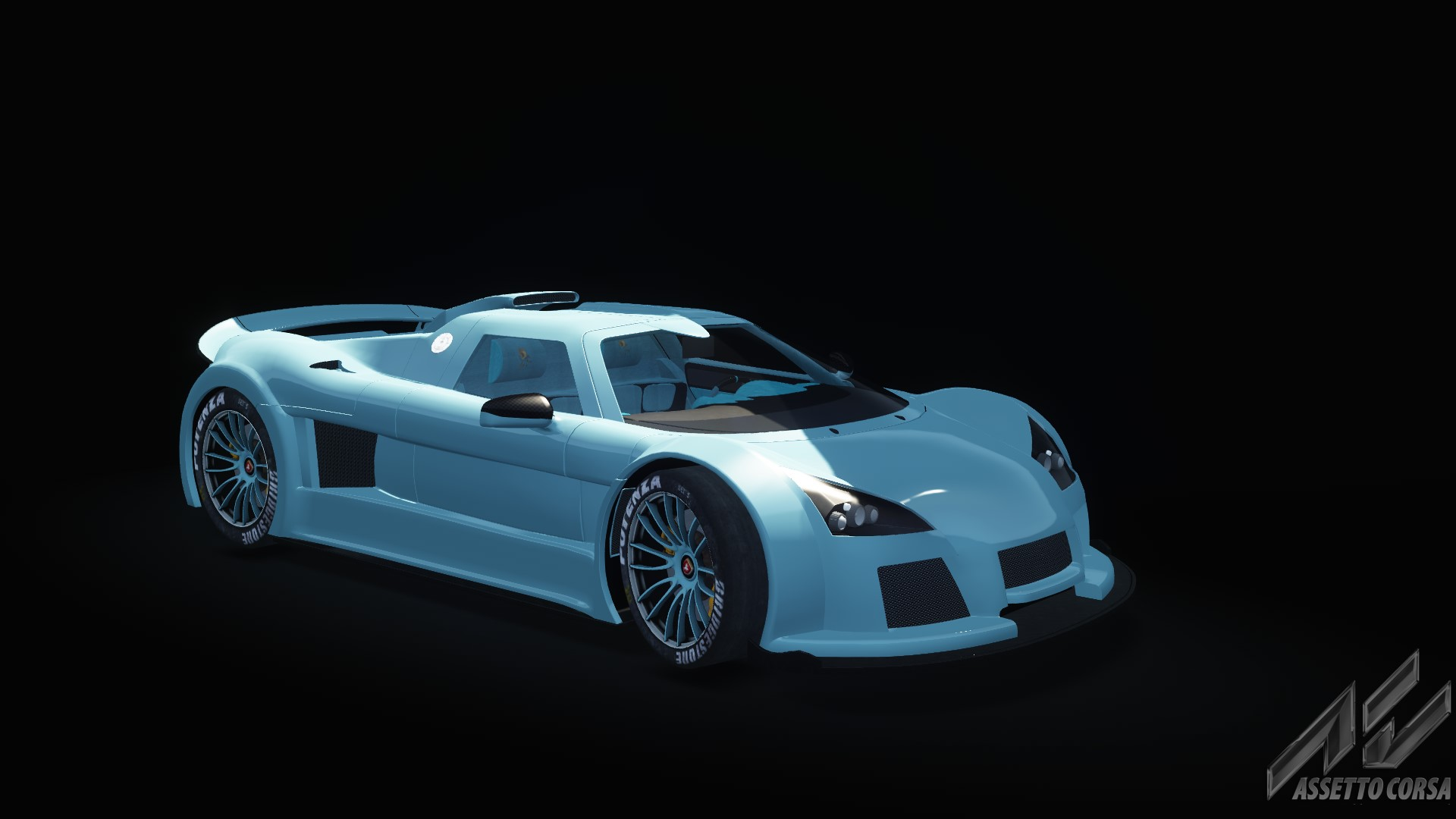 gumpert apollo speed gumpert car detail assetto corsa database. Black Bedroom Furniture Sets. Home Design Ideas