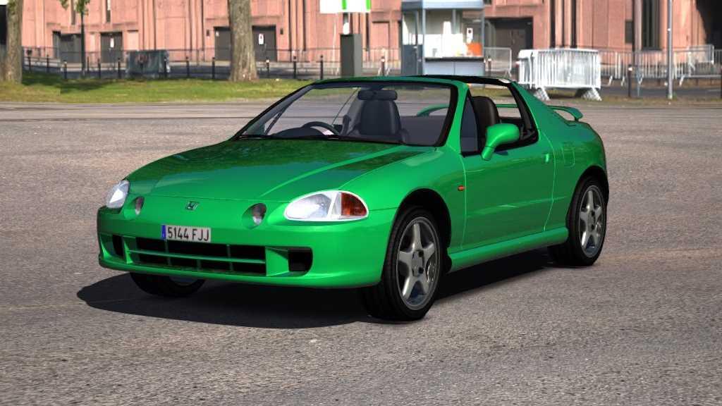 Samba Green