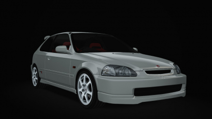 Civic Type R 1997