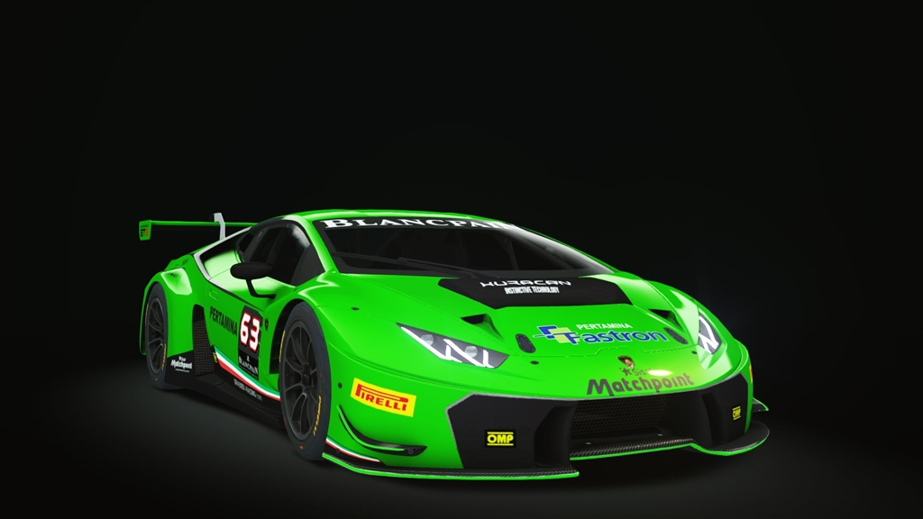 lamborghini huracan gt3 lamborghini car detail assetto corsa database. Black Bedroom Furniture Sets. Home Design Ideas