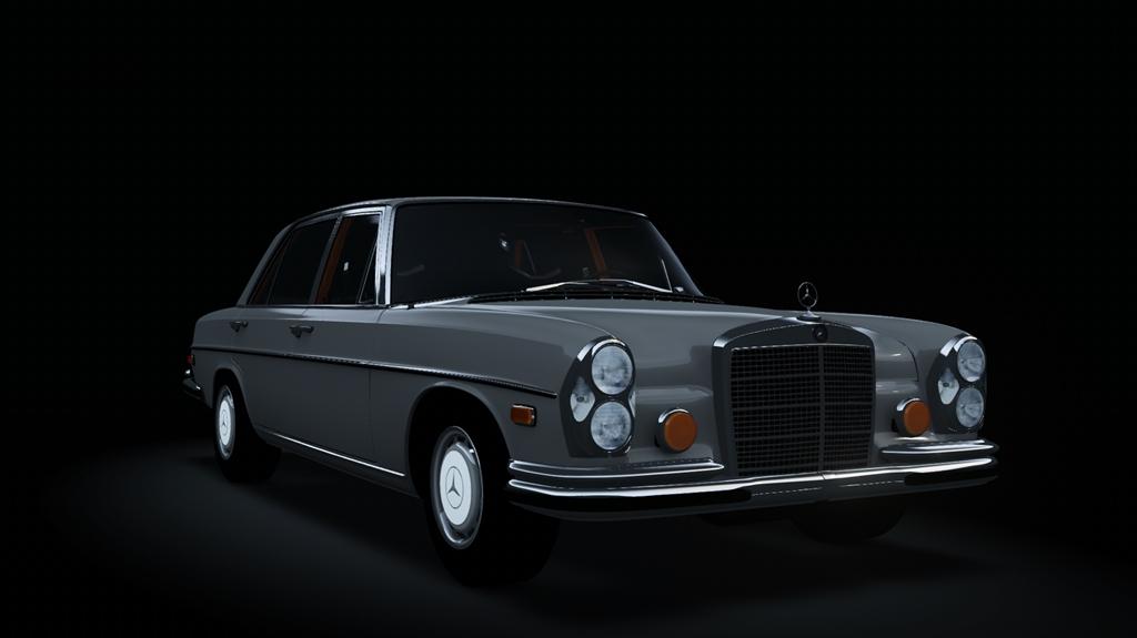 mercedes benz 300 sel 6 3 mercedes benz car detail. Black Bedroom Furniture Sets. Home Design Ideas