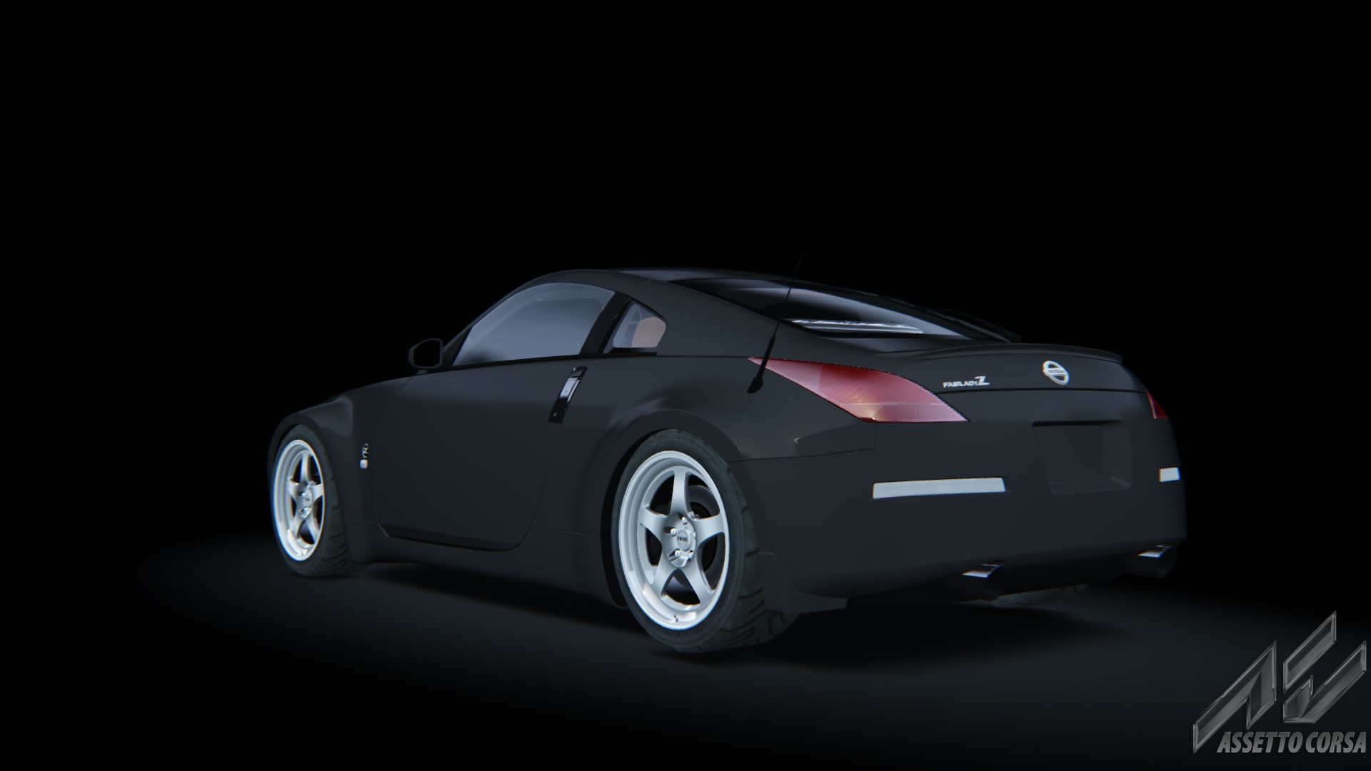 Nissan 350z - Nissan - Car Detail - Assetto Corsa Database