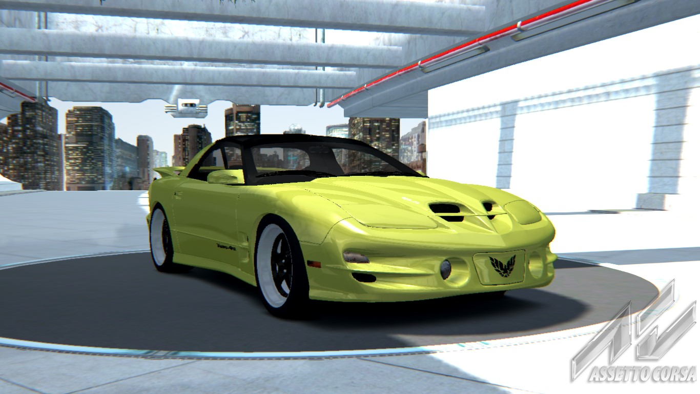 Cars List - Assetto Corsa Database