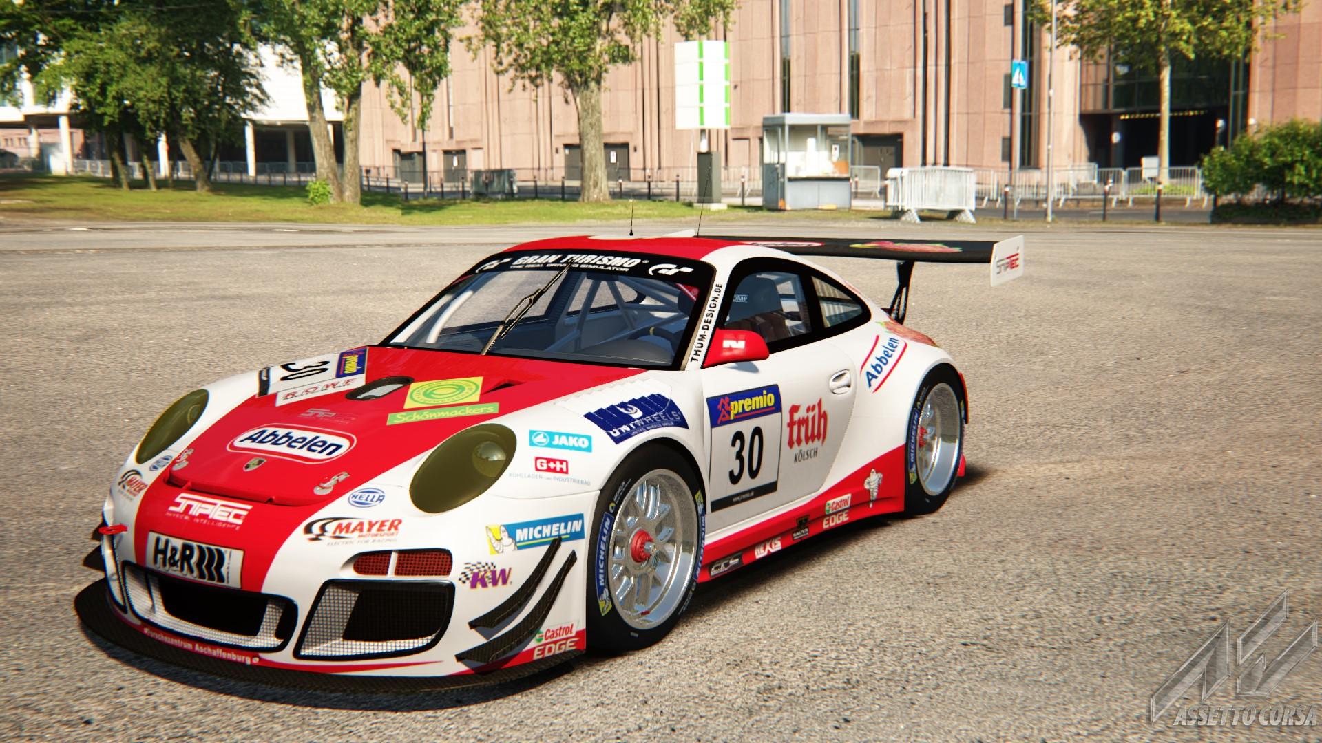 Racing Cars Database