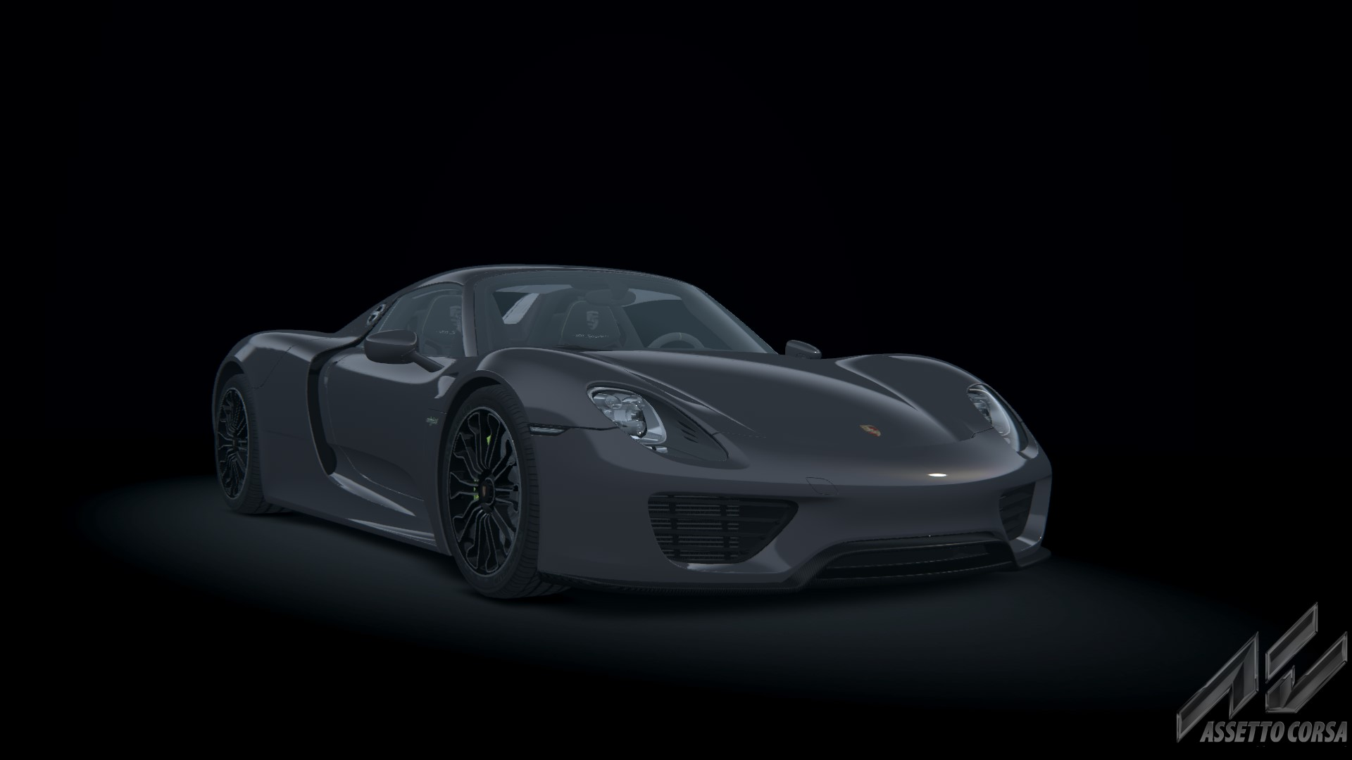 918 Spyder 4wd Porsche Car Detail Assetto Corsa Database