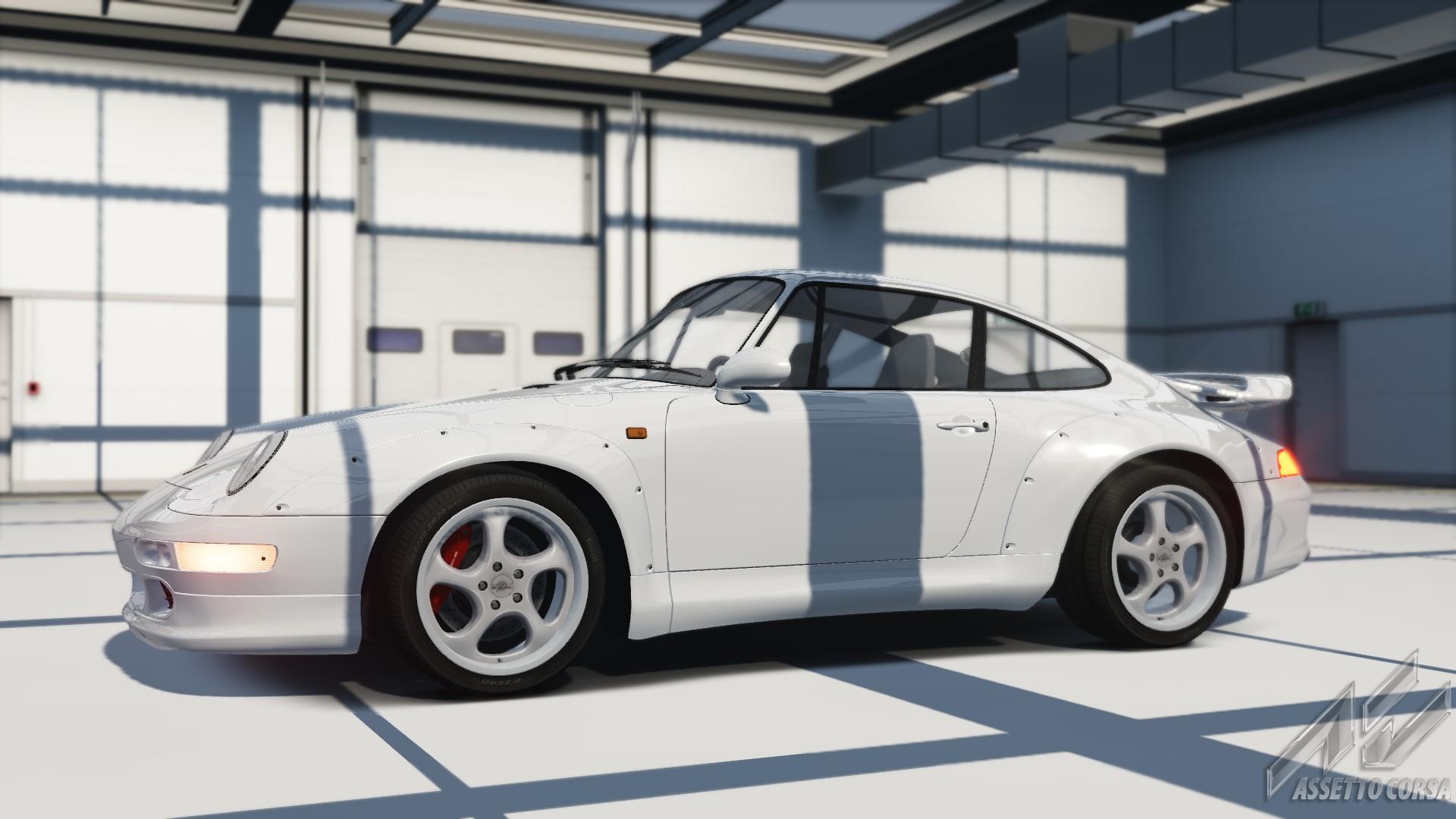 911 993 turbo porsche car download assetto corsa database. Black Bedroom Furniture Sets. Home Design Ideas