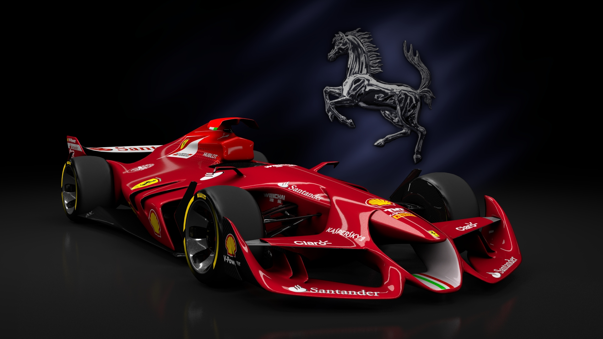 ferrari f1 concept formula car detail assetto corsa database. Black Bedroom Furniture Sets. Home Design Ideas