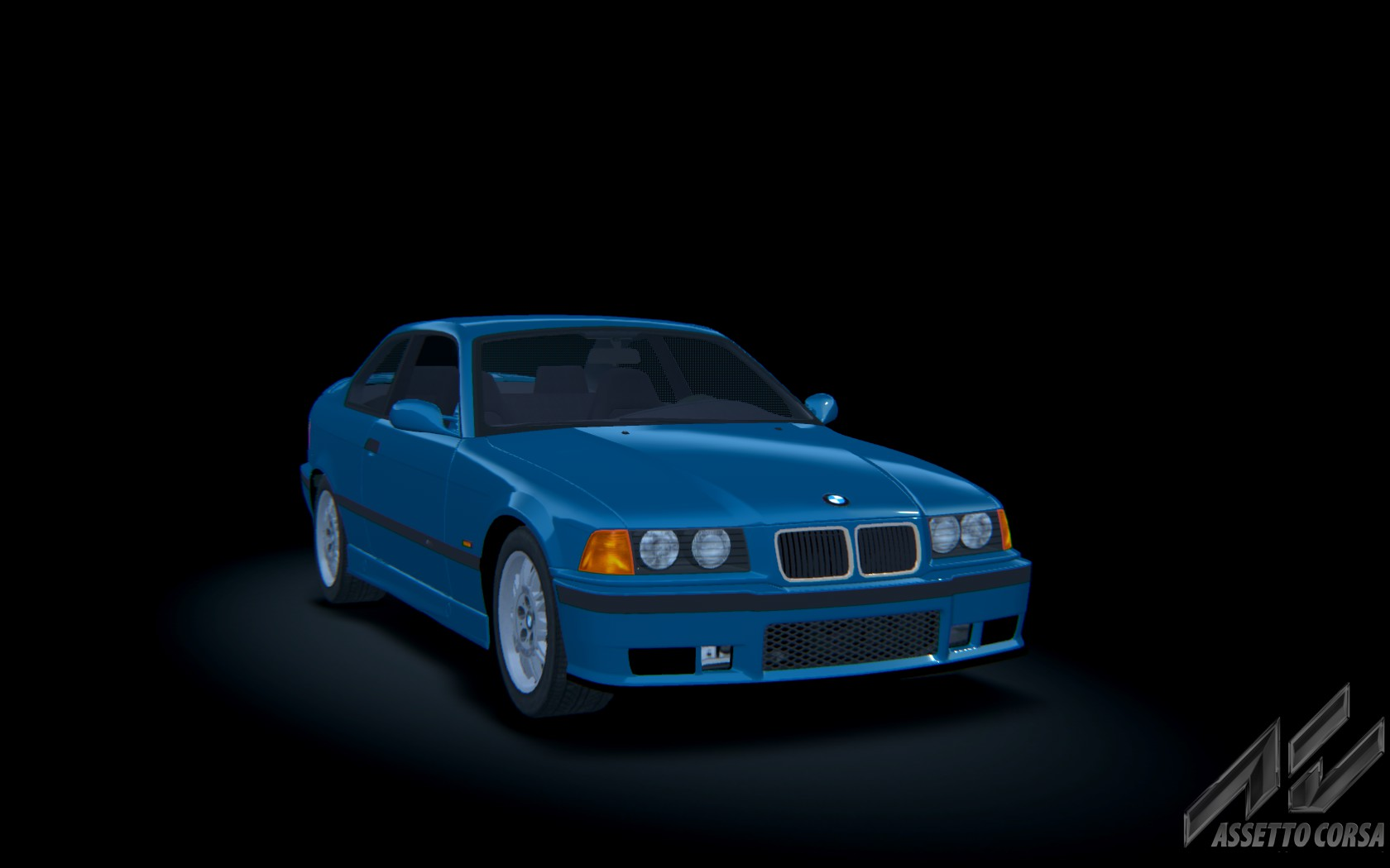 Bmw 328 Look M3 E36 Bmw Car Detail Assetto Corsa Database